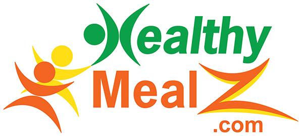 Healthy Mealz Logo