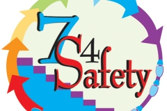 7 for Safety Logo