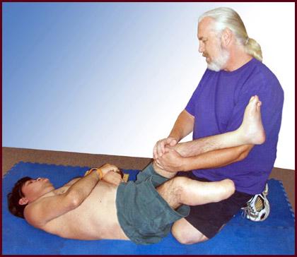 Special Needs massage