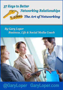 37 keys to networking cover