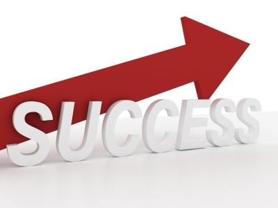 Gary's Success Map Program