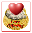 Click here to make a love offering