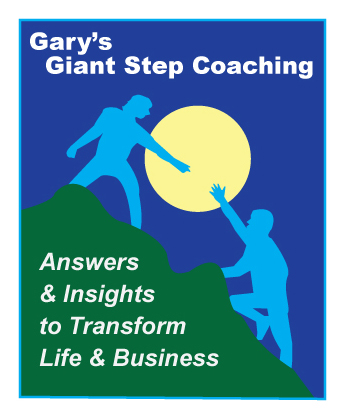 Garys Giant Step Coaching