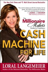 Cash Machine for Life