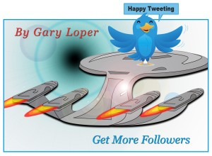 Happy Tweeting