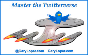 Master the Twitterverse