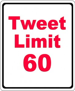 Gary Loper Life Business Social Media Coach Tweet Speed Limit
