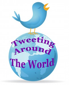 Gary Loper life Business Social Media Coach Tweeting Around the World