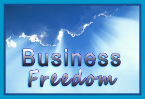 BUSINESS FREEDOM 2