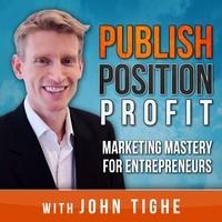 John Tighe Publish Position Profit Icon