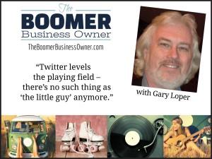Gary Loper - TBBO promo