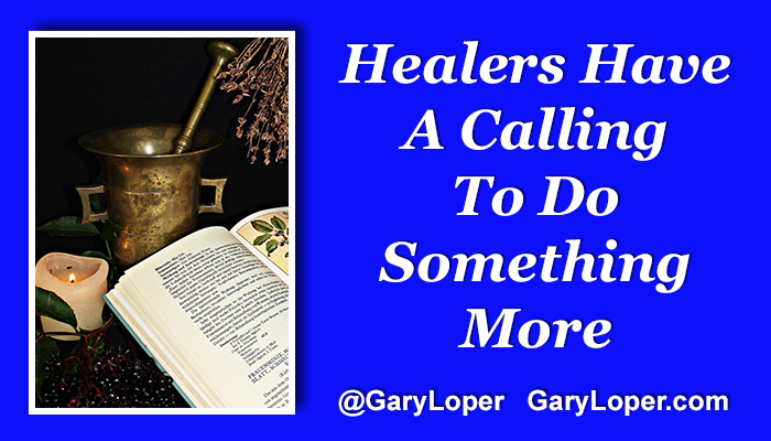 Helping Healers Move Forward in Business