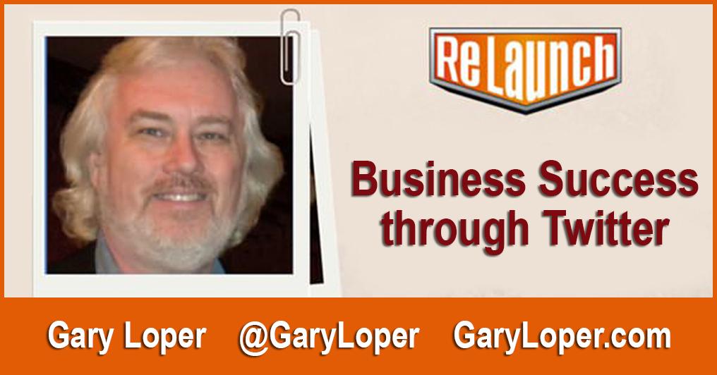 ReLaunch Interview 275_gary_loper