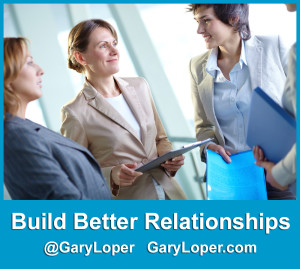 Build Better Relationships on Twitter