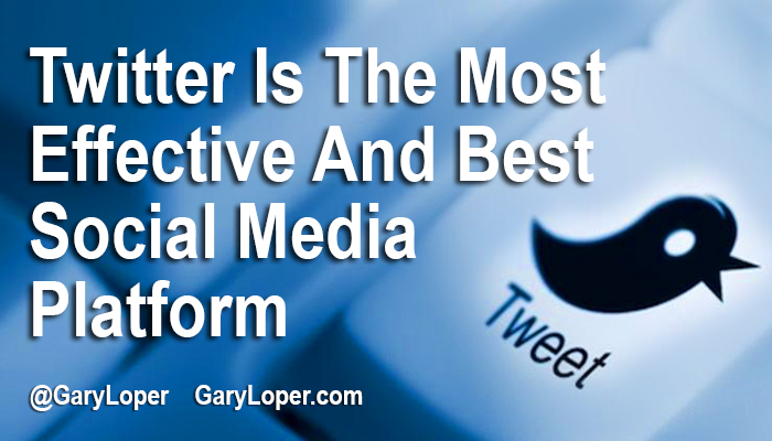 Why Twitter - Find Out Why