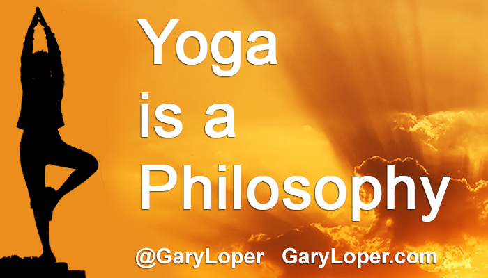 yoga-is-a-philosophy