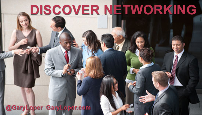 Discover Networking